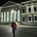 Madrid: vagabondaggi notturni a Capodanno