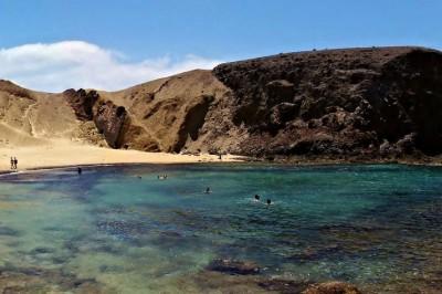 Lanzarote e Timanfaya