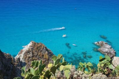 Costa degli Dei - Tropea
