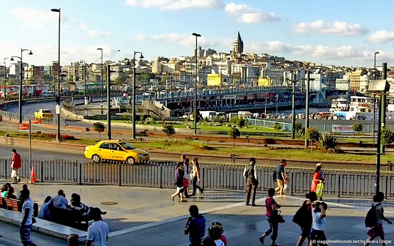Istanbul dove mangiare