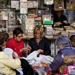 Valencia, l'itinerario dello shopping