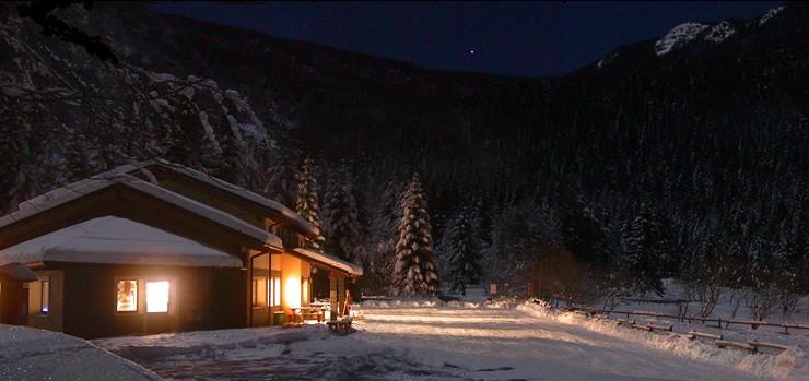 rifugi di montagna idee per un capodanno alternativo