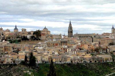 Toledo, cosa vedere