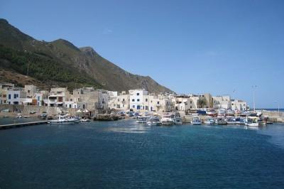 sicilia occidentale, itinerario