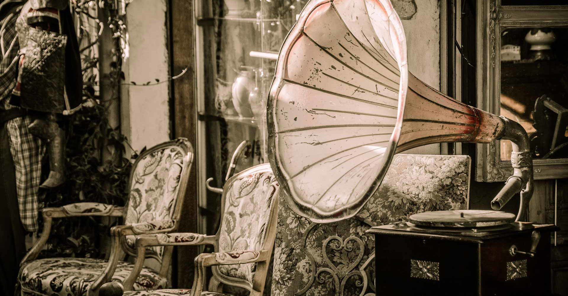 Milano tra negozi vintage e shopping alternativo for Negozi arredamento vintage milano