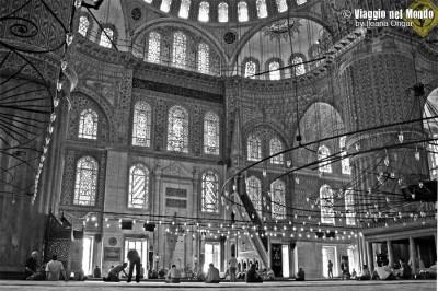 Foto Istanbul: moschea blu