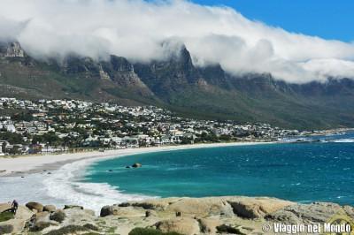 Viaggio Sud Africa: Table Mountain