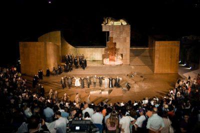 siracusa, teatro