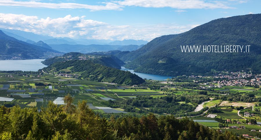 Levico Terme, Trentino