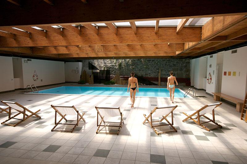 centro benessere Roncegno Terme