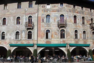 Cosa vedere a Trento