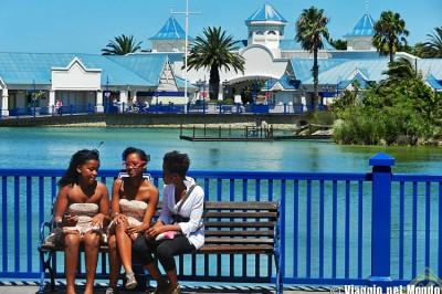 Port Elisabeth - Boardwalk
