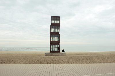 spiagge Barcellona
