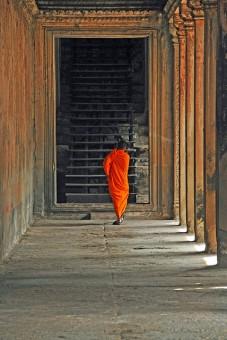 Cambogia, Angkor