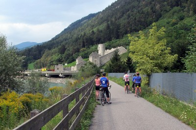 Cortina, mountain bike
