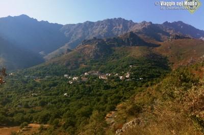Corsica, Balagne
