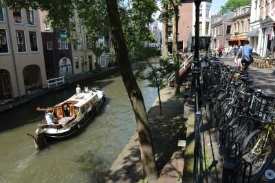 Utrecht, canali