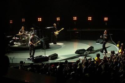 Dublino e gli U2