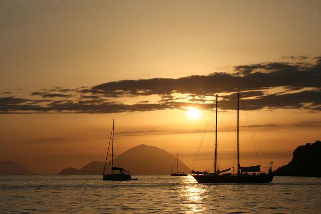 isole sicilia - filicudi
