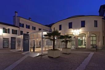 palazzo Zabarella e la Fondazione Bano