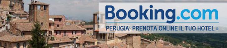 Booking.com hotel PERUGIA