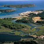 Minorca e il Parco Naturale di s'Albufera des Grau