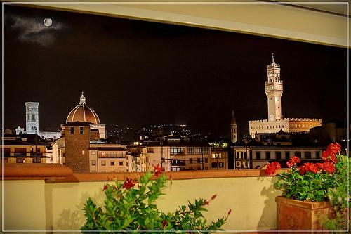 Dove dormire a Firenze