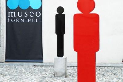 Asilo Bianco, museo