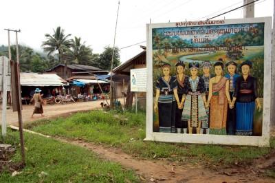 Laos del Nord