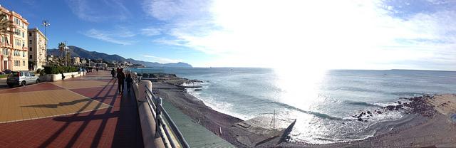 Corso Italia_Genova
