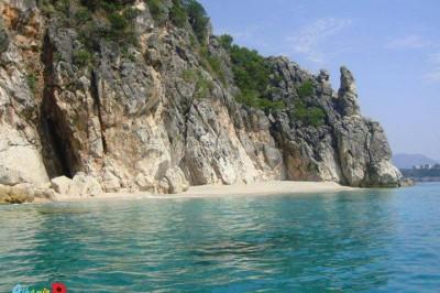 Mare in Albania