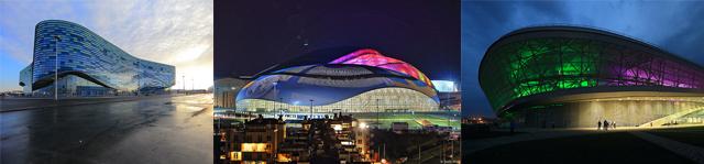 © Sochi2014 Press Office