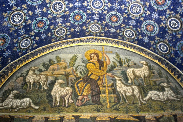 Ravenna, cosa vedere