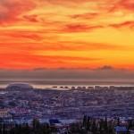 Sochi, la perla del Mar Nero per le Olimpiadi invernali