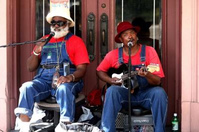 New Orleans, jazz