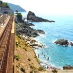 Framura, mare e trekking in Liguria