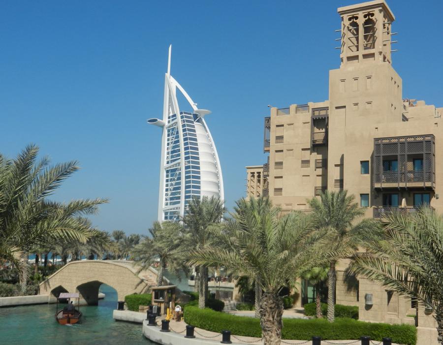 Dubai - La Vela