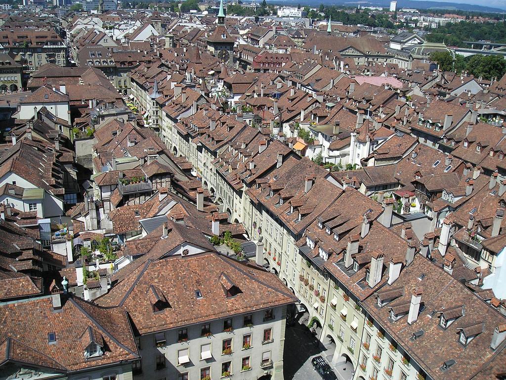 cosa vedere a Berna