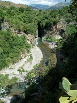 parchi sicilia