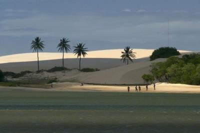 Fortaleza, Brasile