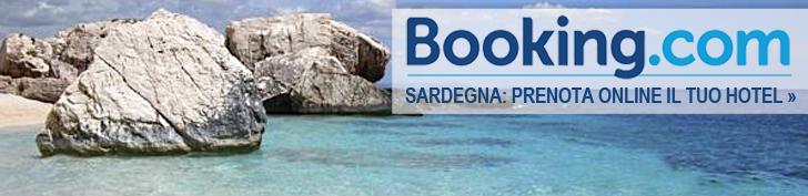 Prenota l'hotel in Sardegna