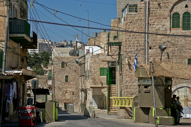 Hebron, Palestina