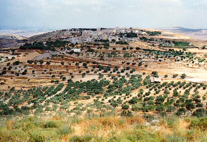 Tulkarem, Palestina