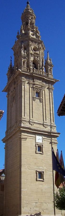 Il Cammino di Santiago: Santo Domingo de la Calzada