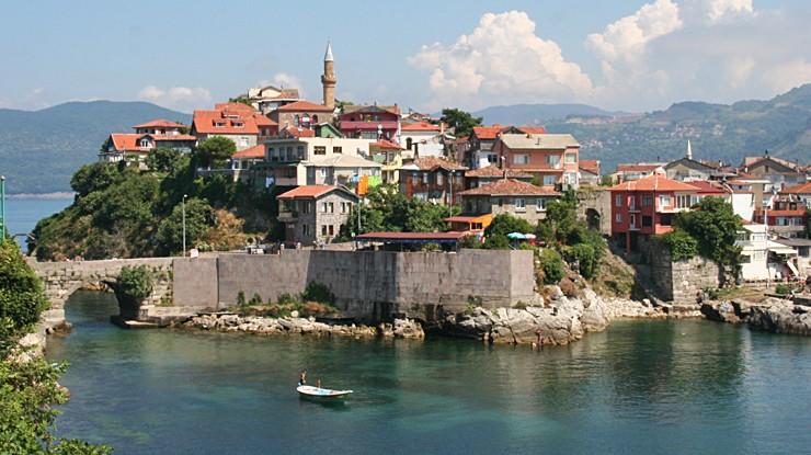 Turchia alternativa: Amasra e il Mar Nero