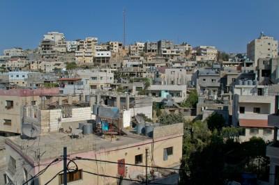 Vivere la Palestina: Dheisheh e i campi profughi di Betlemme