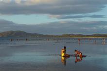 spiaggia di Tamarindo, Costa Rica