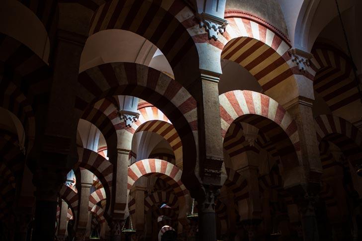 cordoba: moschea