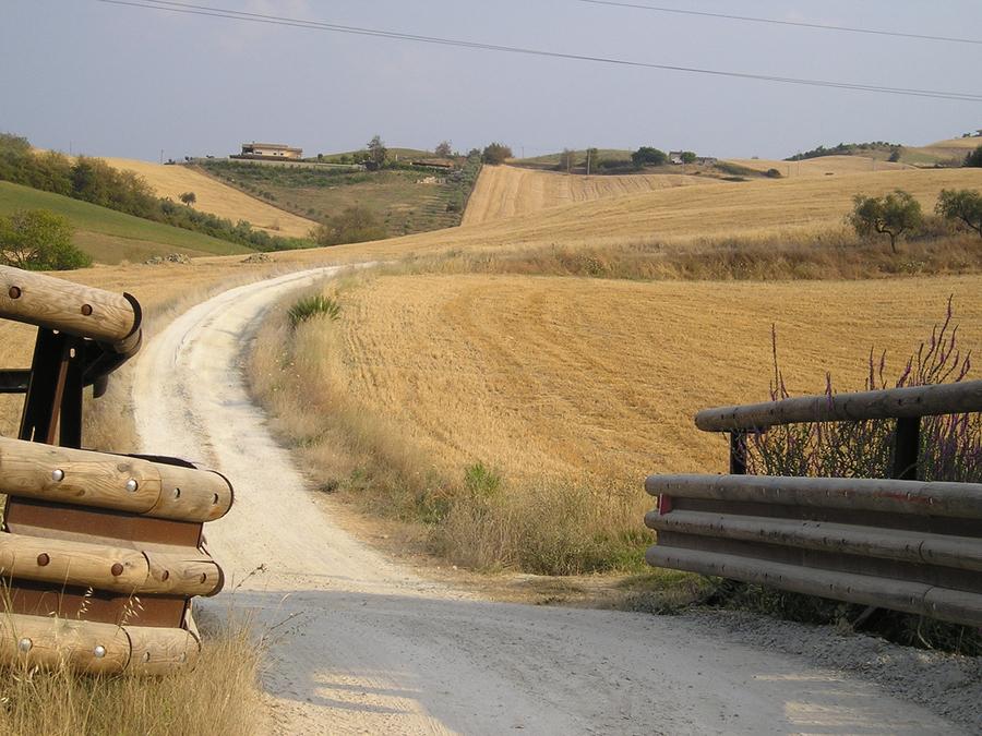 agriturismo in Abruzzo