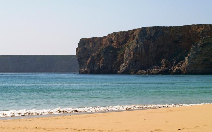 spiagge Sagres